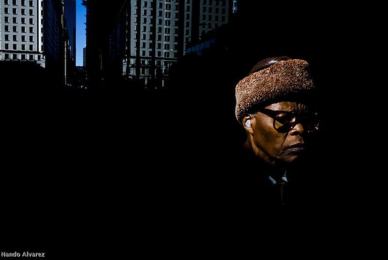 Defina seu estilo de fotografia de rua